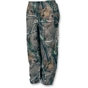Frogg Toggs Outerwear Realtree All Purpose Pro Action Camo Rain Pants - PA83102-53XXX