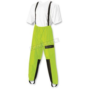 Nelson-Rigg Aston AS-250 Rain Pants - AS250HVYL07-4XL