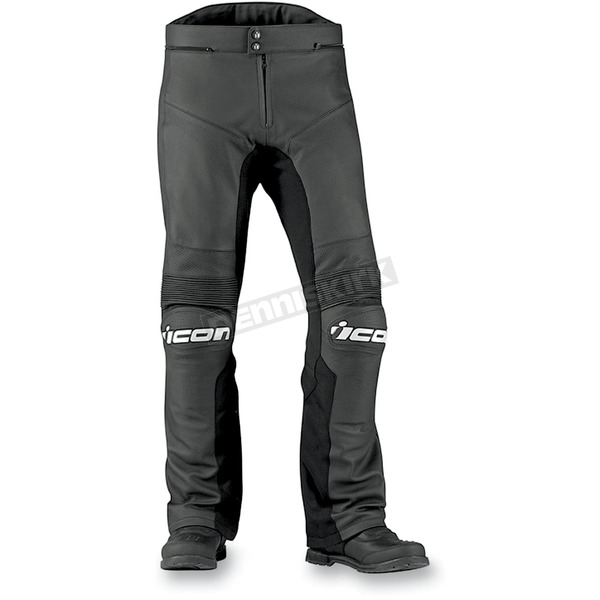 Icon Leather Overlord Prime Pants - 2811-0281