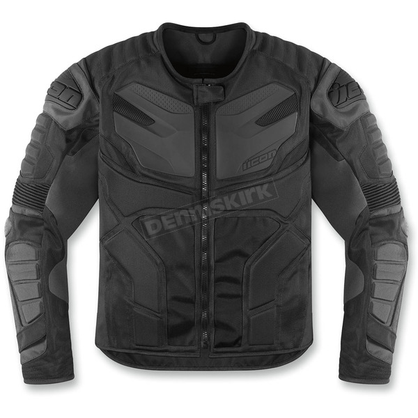 Icon Stealth Overlord Resistance Jacket - 2820-2655
