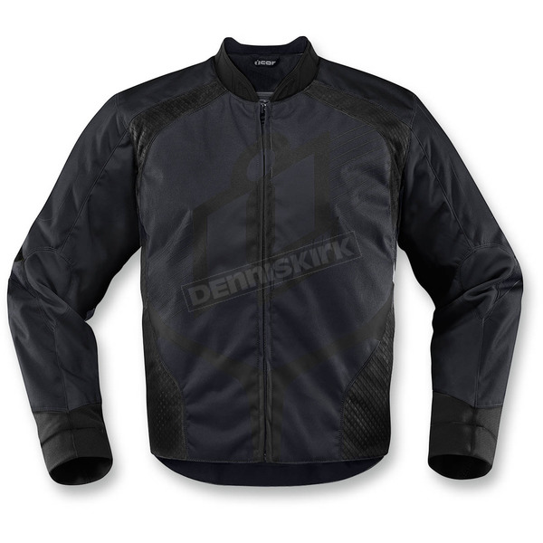 Icon Stealth Overlord 2 Jacket - 2820-3126