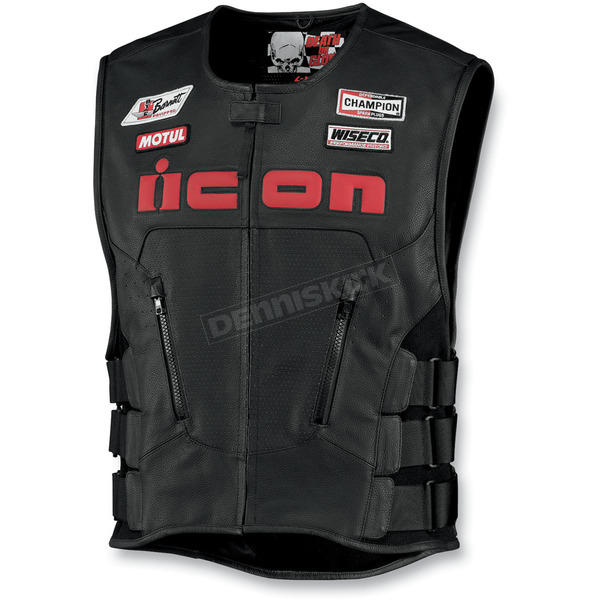Icon Regulator Death or Glory Vest - 28300169