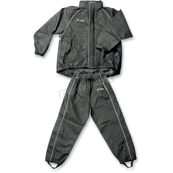 Frogg Toggs Womens Crusin Toggs Rainsuit - TT10599-01LG