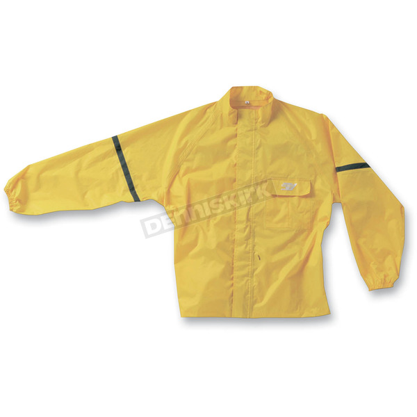 Nelson-Rigg Yellow WP-8000 Weather Pro Rain Suit - WP8000YEL063-XL