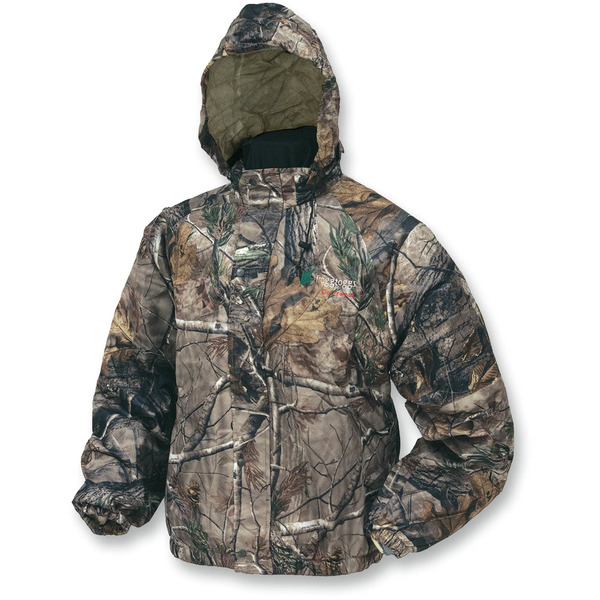 Realtree Xtra Action Camo Rain Jacket