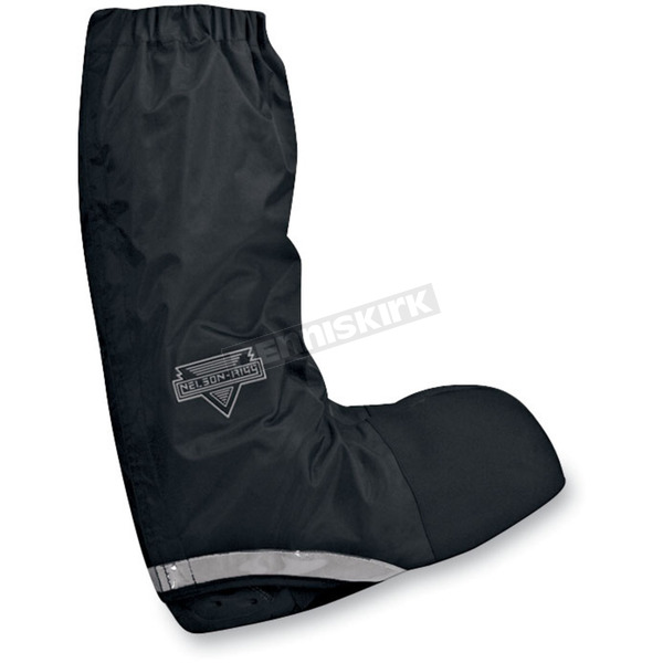 Nelson-Rigg Waterproof Rain Boot Covers - WPRB-100-02-MD