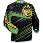Lime M1 Jersey - 29103007