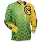 Green/Yellow Sahara Jersey - 29103036