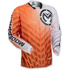 Orange Sahara Youth Jersey - 29121164