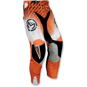 Moose Orange Sahara Pants - 29014308