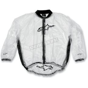 Alpinestars Mud Coat - 370507-00-XL