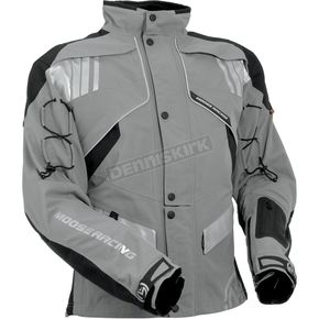 Moose Stealth Monarch Pass Jacket - 29200377