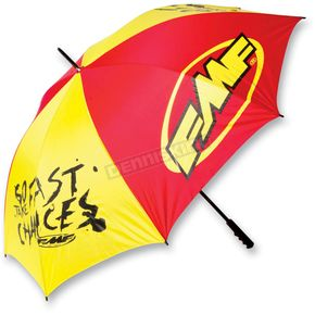 FMF Shadey Umbrella - F32183101REDONE
