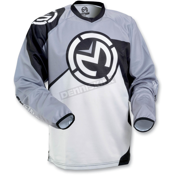 Moose Stealth Qualifier Jersey - 29102998