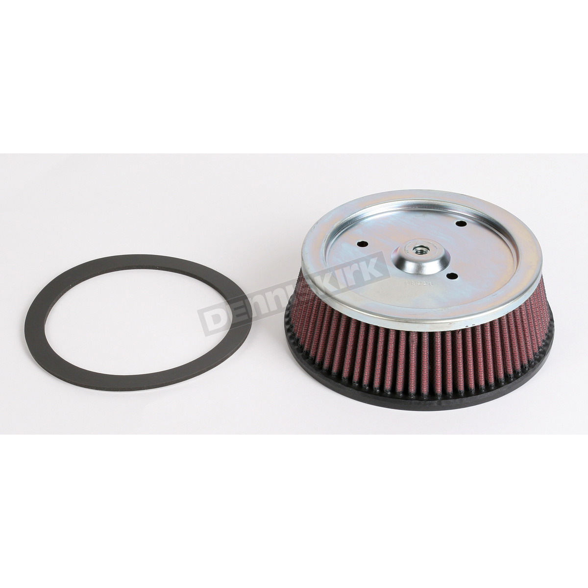 High Flow Air Cleaner Harley : K n high flow air filter hd harley davidson