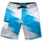 Blue Minor Boardshorts - 1013-240127228