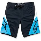 Black The Arrival Boardshorts - 10132401610A28