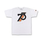 Men's White Tradition T-Shirt - SP6118906WHTLG