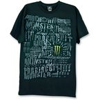 The Quake T-Shirt - PC10113-0230