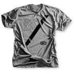Grey Effort T-Shirt - 32004-000-12