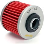 Performance Oil Filter - KN-145