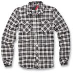 Light Gray JV Shirt - 1013-3102212M