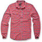 Dark Red JV Shirt - 1013-31022309M
