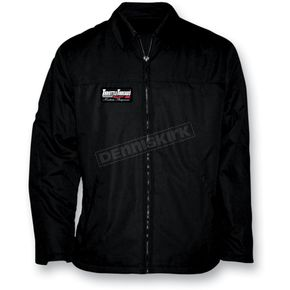 Throttle Threads #1 Shop Jacket - TT103J28BK2R