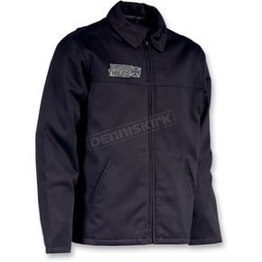 Throttle Threads Magnum Shop Jacket - TT300J28BK2R