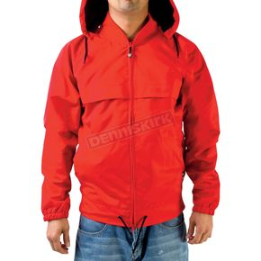 Alpinestars Red Public Enemy Jacket - 11111100130M