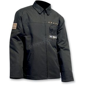 Throttle Threads Des Storm Shop Jacket - TT416J28BK2R