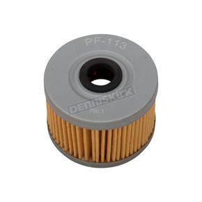 Replacement Oil Filter - PF-113