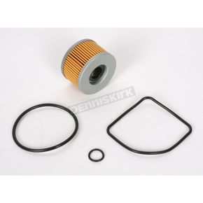Parts Unlimited Oil Filter - K15-0007