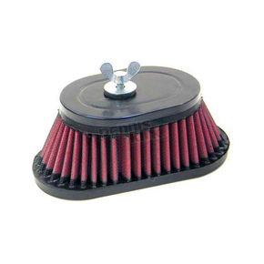 K & N Factory-Style Washable/High Flow Air Filter - SU-3590