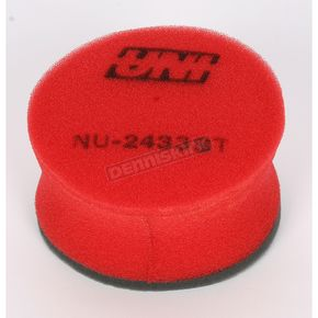 UNI Two Stage Competition Air Filter  - NU-2433ST