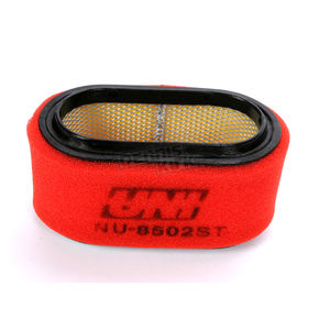 UNI Two Stage Competition Air Filter - NU-8502ST