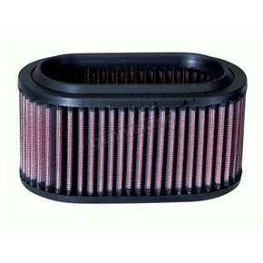 K & N Factory-Style Washable/High Flow Air Filter - PL-1002