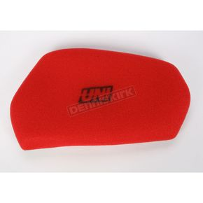 Two Stage Competition Air Filter  - NU-1009ST
