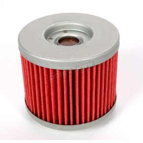 K & N Performance Gold Oil Filter - KN-151