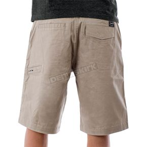 Alpinestars Tan High Roller Shorts - 1111230108930