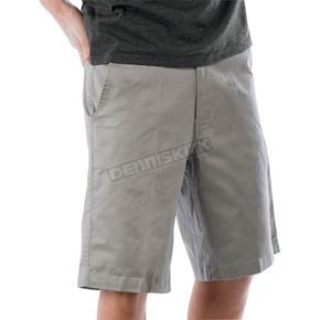 Alpinestars Gray High Roller Shorts - 1111230101632