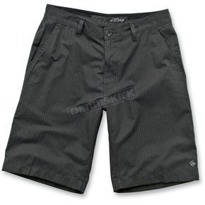Alpinestars Black Stadium Shorts - 1012-2300310A28
