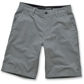 Alpinestars Charcoal Stadium Shorts - 1012-2300318B28