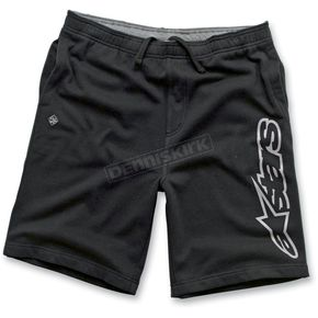 Alpinestars Black CCO Shorts - 10122301710ABS
