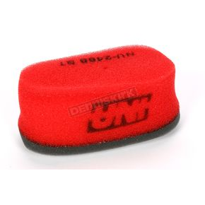 UNI Two Stage Competition Air Filter  - NU-2468ST