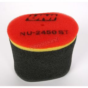 Two Stage Competition Filter - NU-2450ST
