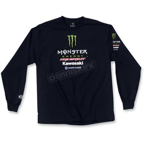 Pro Circuit Monster Long-Sleeve T-Shirt - PC0125-0230