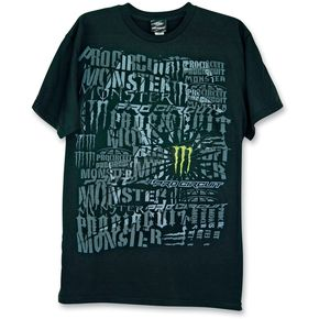 Pro Circuit The Quake T-Shirt - PC10113-0230