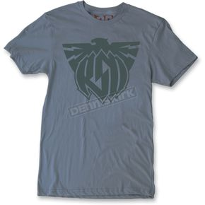 Roland Sands Design Gray Eagle T-Shirt - SSM0043W