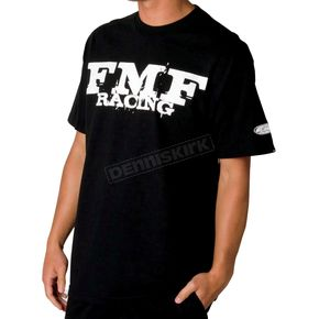 FMF Black Without T-Shirt - F221S18006BKL